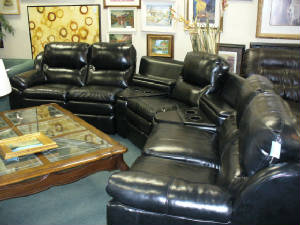 2nd Debut Furniture Resale